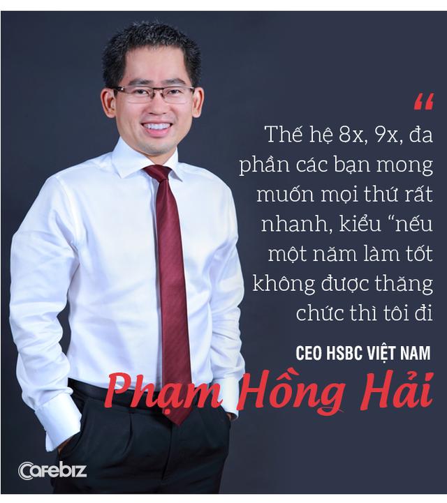 """Từ chuyện cô gái trẻ 5 tháng nhảy 6 công ty, đến chuyện người Việt đầu tiên làm CEO một ngân hàng ngoại nhờ những người giỏi khác đã nhảy việc hết rồi"""" - Ảnh 3."""