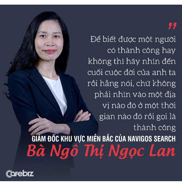 """Từ chuyện cô gái trẻ 5 tháng nhảy 6 công ty, đến chuyện người Việt đầu tiên làm CEO một ngân hàng ngoại nhờ những người giỏi khác đã nhảy việc hết rồi"""" - Ảnh 8."""