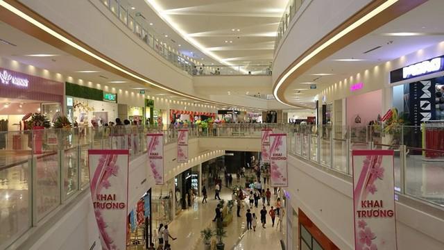 Thị trường bán lẻ: Công suất thuê ổn định ở mức 96% - Ảnh 1.