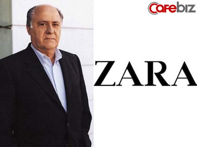 Chén thánh của Zara: Khách cần gì bán đó và dâng tận tay họ nhanh hơn bất kỳ ai - Ảnh 1.