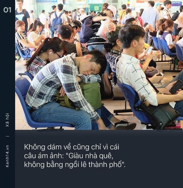Tốt nghiệp ĐH rồi chạy Grab 2 năm, chàng trai gây tranh cãi vì quan điểm: Hà Nội không dành cho những kẻ sinh ra từ làng như chúng ta - Ảnh 1.