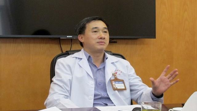 Giám đốc bệnh viện K mách 9 dấu hiệu ung thư sớm: Chỉ cần 1 dấu hiệu phải khám ngay - Ảnh 1.