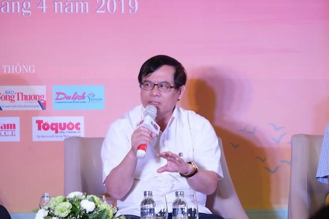 Du lịch Quảng Ninh: Cần cơ chế để doanh nghiệp tư nhân tiếp tục phát triển - Ảnh 12.