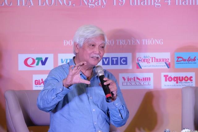 Du lịch Quảng Ninh: Cần cơ chế để doanh nghiệp tư nhân tiếp tục phát triển - Ảnh 13.