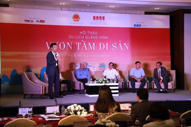 Du lịch Quảng Ninh: Cần cơ chế để doanh nghiệp tư nhân tiếp tục phát triển - Ảnh 14.