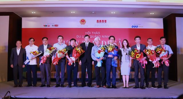 Du lịch Quảng Ninh: Cần cơ chế để doanh nghiệp tư nhân tiếp tục phát triển - Ảnh 16.