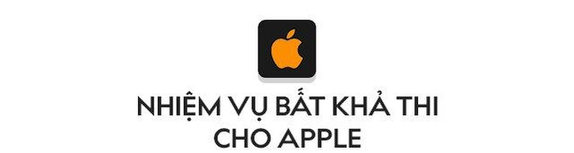 Apple đã trở thành con tin trong tay Trung Quốc như thế nào - Ảnh 4.