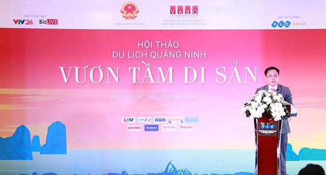 Du lịch Quảng Ninh: Cần cơ chế để doanh nghiệp tư nhân tiếp tục phát triển - Ảnh 4.