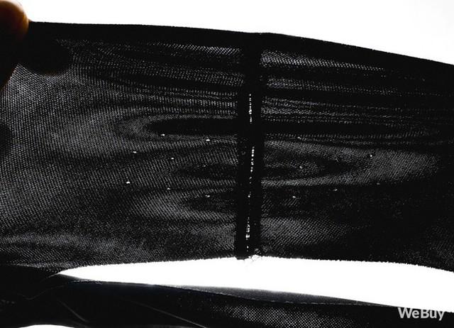 Dùng thử khẩu trang Ninja nổi rần rần trên mạng: Độ che phủ cao nhưng chống nắng, chống bụi kém, nhanh bốc mùi - Ảnh 6.