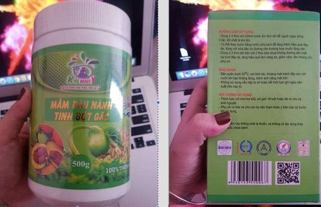 Vợ chồng ca sĩ Phú Lê bị điều tra vì quảng cáo thuốc không giấy phép với tác dụng... trên trời - Ảnh 4.