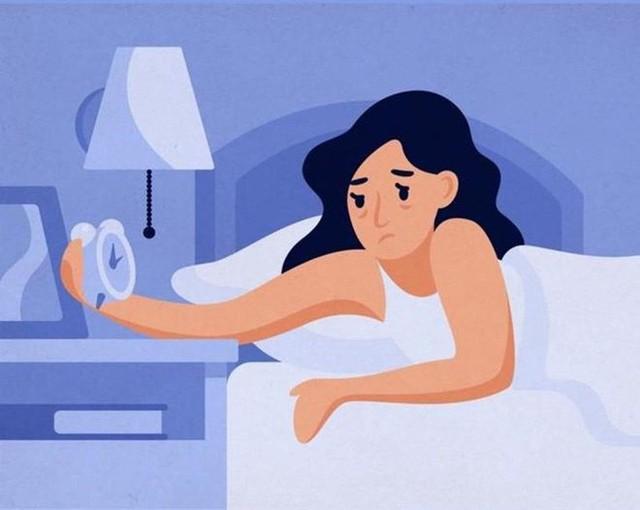 9 dấu hiệu cảnh báo cơ thể tích tụ nhiều độc tố - Ảnh 1.