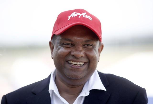 CEO AirAsia xây dựng đế chế tỷ USD từ hãng hàng không 0,26 USD như thế nào? - Ảnh 1.
