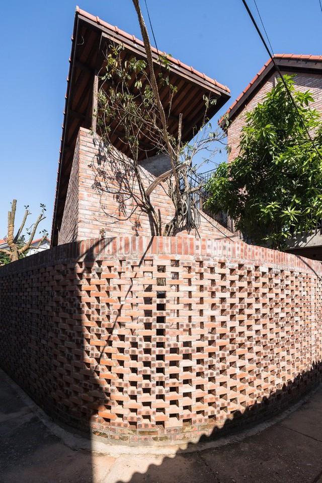 Cận cảnh ngôi nhà đạt giải vàng kiến trúc Việt Nam - Ảnh 9.