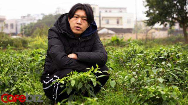 Chuyện lạ: Anh nông dân chăn lợn Trung Quốc kiếm 3.000 USD/tháng, có 5 triệu người theo dõi nhưng nổi tiếng không hề nhờ lợn - Ảnh 2.