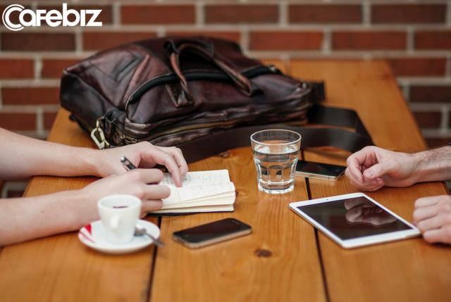 Để đàm phán tăng lương hay thăng chức đi vào lòng sếp, hãy nắm chắc 3 bước đơn giản sau - Ảnh 2.