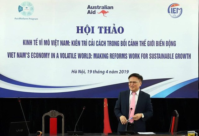 """Cứ thấy nước ngoài khen Việt Nam """"nhất thế giới"""" là buồn! - Ảnh 1."""