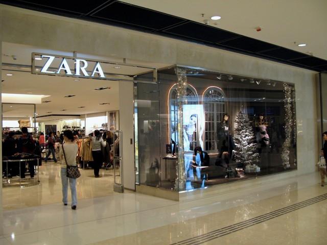 """Bí quyết thành công của đế chế Zara: Nơi từ """"không thể"""" không tồn tại (Phần 2) - Ảnh 2."""