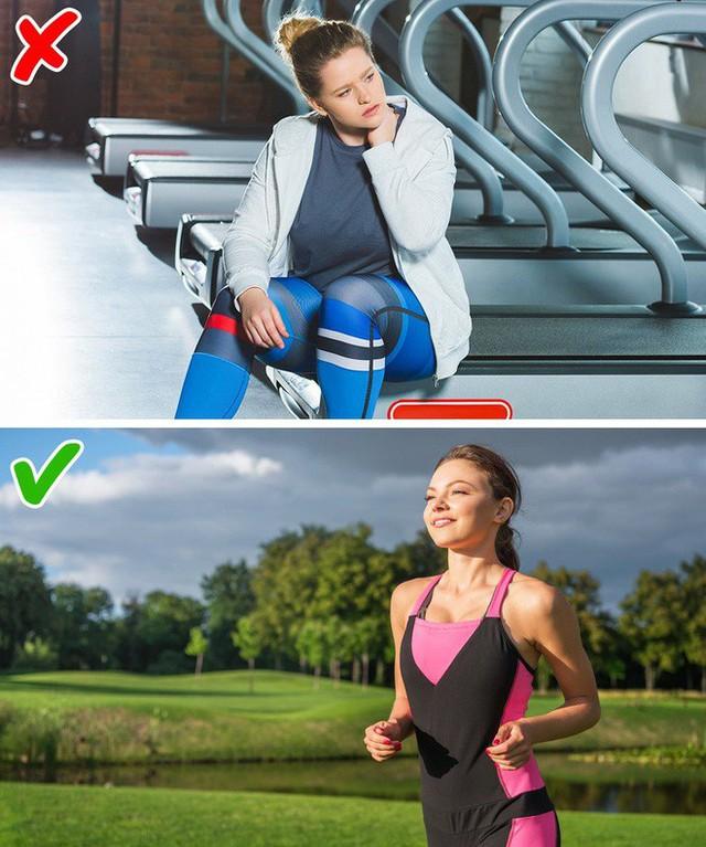 11 điều hiểu lầm về tập thể dục: Tưởng đúng nhưng hóa ra lại sai, gây ra tác dụng ngược - Ảnh 6.