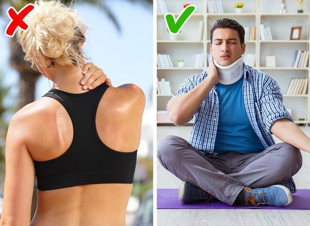 11 điều hiểu lầm về tập thể dục: Tưởng đúng nhưng hóa ra lại sai, gây ra tác dụng ngược - Ảnh 10.