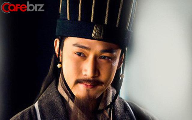 Gia Cát Lượng mưu trí hơn người nhưng Thục Hán là nước diệt vong sớm nhất, vì quân sư này phạm phải 3 sai lầm không thể cứu vãn - Ảnh 1.