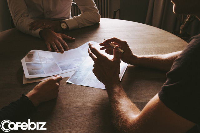 Để đàm phán tăng lương hay thăng chức đi vào lòng sếp, hãy nắm chắc 3 bước đơn giản sau - Ảnh 1.