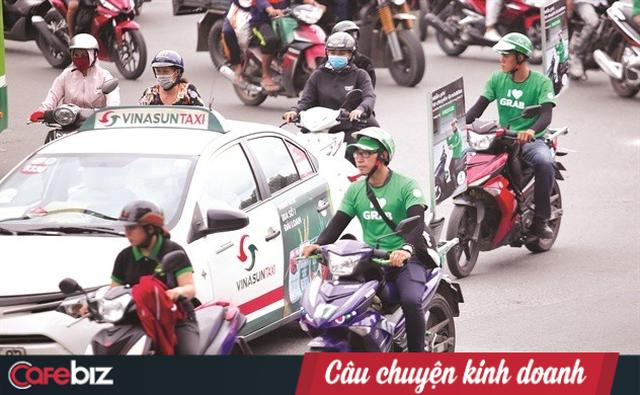 Dự thảo nghị định quản Grab, Go-Viet: Bộ Tư pháp đề nghị Bộ GTVT nghiên cứu sửa đổi 7 điểm, đề nghị bỏ yêu cầu bắt xe công nghệ đội mào - Ảnh 1.