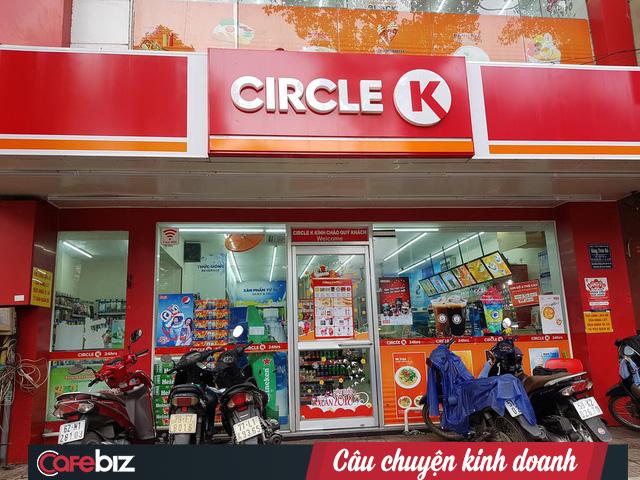 Trong khi Shop & Go lao đao tới nỗi biếu không 87 cửa hàng cho Vingroup, đây là cách Circle K bám trụ và bứt phá trên sàn đấu bán lẻ tiện lợi ở Việt Nam - Ảnh 3.