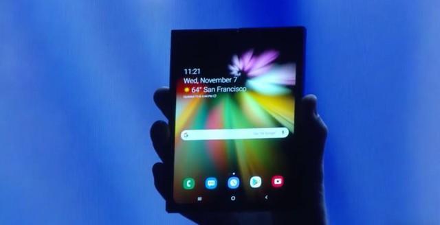 Toàn bộ diễn biến vụ Samsung hủy bán Galaxy Fold trên toàn cầu - Ảnh 1.