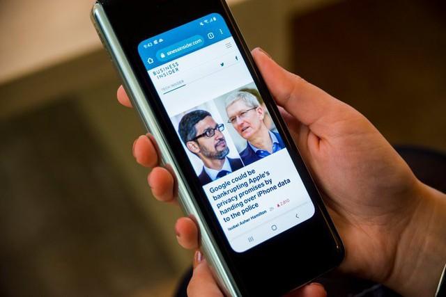 Toàn bộ diễn biến vụ Samsung hủy bán Galaxy Fold trên toàn cầu - Ảnh 2.