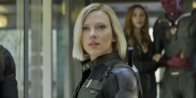 Sau trận chiến cuối cùng ở Endgame, tương lai đội Avengers sẽ đi về đâu ngoài vũ trụ Marvel? - Ảnh 8.