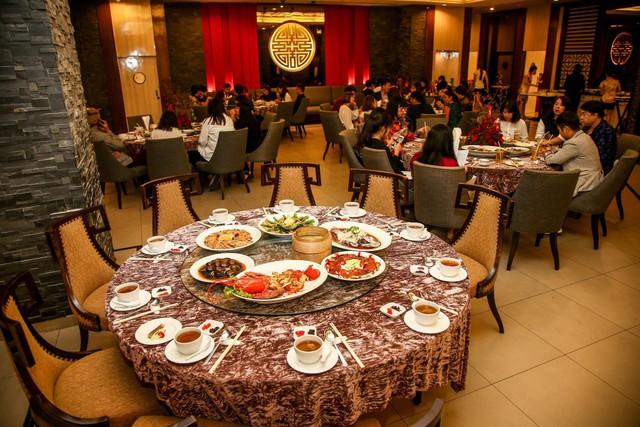 GS Phan Văn Trường chỉ ra điểm lưu ý về văn hóa ẩm thực các doanh nhân cần nhớ khi đàm phán với đối tác Trung Quốc - Ảnh 1.