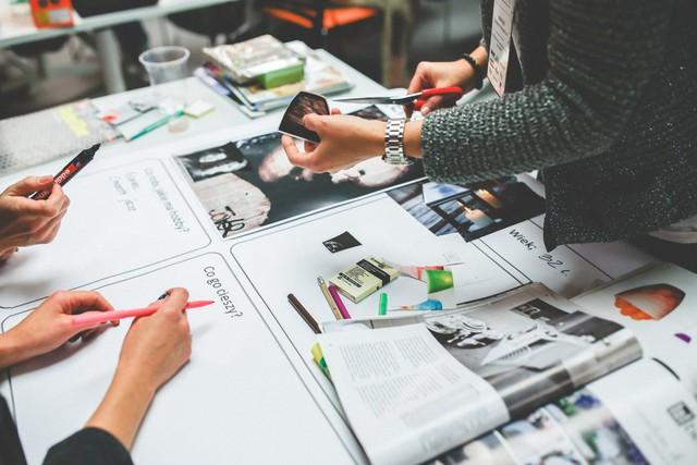 Lương cao có khiến nhân viên sáng tạo hơn không? - Ảnh 2.