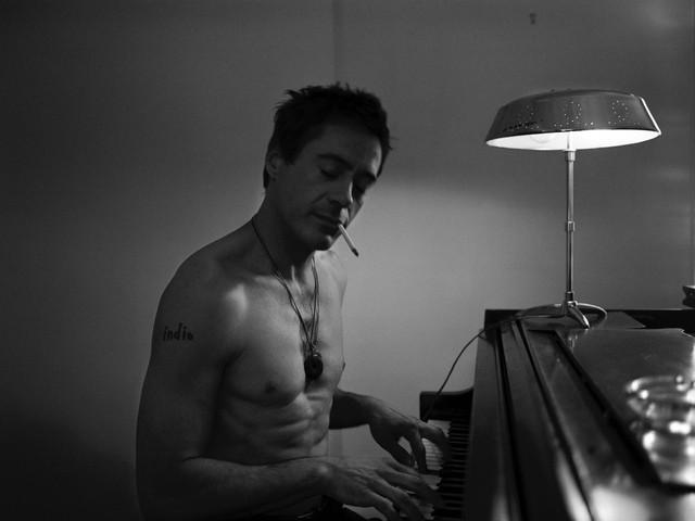 Chân dung Iron Man người Do Thái Robert Downey Jr: Từ kẻ nghiện ngập, nát rượu đến siêu anh hùng của biệt đội Avenger - Ảnh 5.