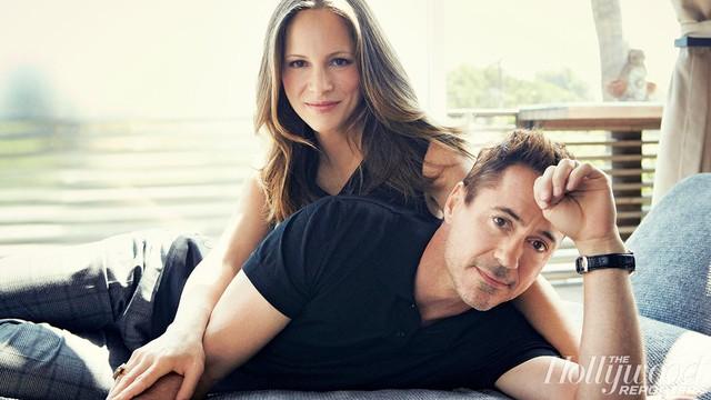 Chân dung Iron Man người Do Thái Robert Downey Jr: Từ kẻ nghiện ngập, nát rượu đến siêu anh hùng của biệt đội Avenger - Ảnh 6.