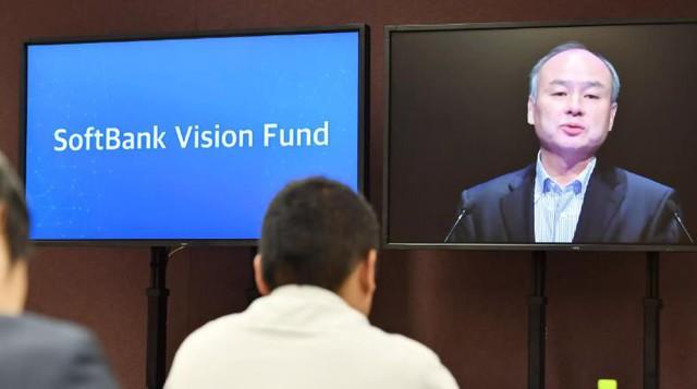 Tỷ phú SoftBank đã tìm ra được cách kiếm 1 tỷ USD mỗi năm dễ dàng - Ảnh 1.