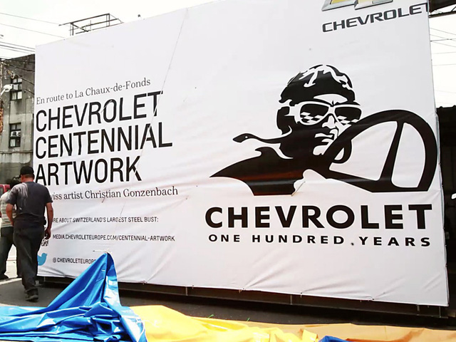 Cuộc đời bi kịch của nhà sáng lập hãng xe Chevrolet: Làm thợ cơ khí tại chính công ty mình sáng lập, ra đi trong phá sản và lãng quên - Ảnh 2.