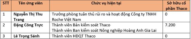 Thaco sẽ chi hơn 7.200 tỷ cho nông nghiệp năm 2019, mở bán HAGL Myanmar giai đoạn 2 - Ảnh 3.