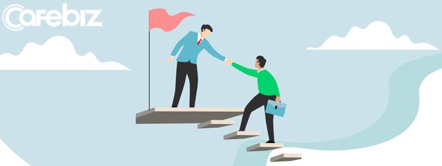 CEO huyền thoại Jack Welch khuyên: Để có sự nghiệp rực rỡ, bạn phải là người biết tuân thủ luật chơi. Luật chơi ấy gói gọn trong 5 bước - Ảnh 2.