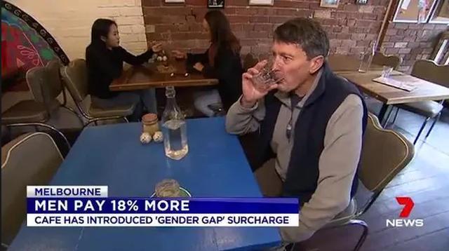 Úc: Quán cà phê ưu tiên nữ giới, bắt đàn ông phải trả thêm tiền cuối cùng đã sập tiệm - Ảnh 1.