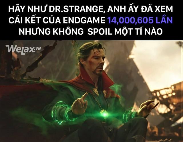 Chạy đi đâu cho hết nắng: Fan Avengers: End Game có cách ly khỏi MXH cũng không thoát nổi tình trạng spoiler trên diện rộng - Ảnh 6.