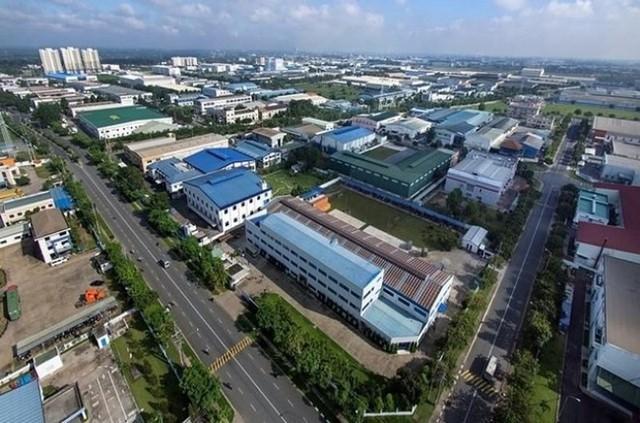 CBRE: Xu hướng dịch chuyển sản xuất từ Trung Quốc sang các nước Đông Nam Á, BĐS công nghiệp Việt Nam được hưởng lợi - Ảnh 1.