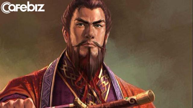 Lưu Bang, Lý Uyên rất nhanh thống nhất được thiên hạ, Tào Tháo cũng là bậc kì tài, nhưng vì sao lại chỉ giành được 1/3 thiên hạ? - Ảnh 1.