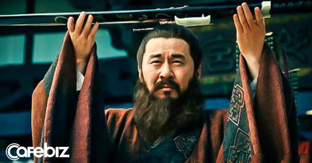 Lưu Bang, Lý Uyên rất nhanh thống nhất được thiên hạ, Tào Tháo cũng là bậc kì tài, nhưng vì sao lại chỉ giành được 1/3 thiên hạ? - Ảnh 2.