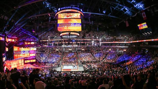 """Đế chế Đô vật WWE (Phần 1): """"Kết liễu"""" đối thủ cạnh tranh và """"lật đổ"""" đối tác lâu năm để thống lĩnh cả thị trường Bắc Mỹ - Ảnh 4."""
