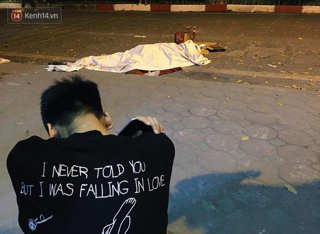 Sự ra đi của nữ công nhân môi trường và nỗi ám ảnh người ở lại: Những phận đời phu rác bám đường phố Hà Nội mưu sinh - Ảnh 1.
