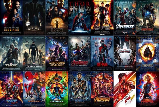 Avengers: Endgame - Bản thiên trường ca bi tráng nhất lịch sử điện ảnh siêu anh hùng từ trước đến nay - Ảnh 1.