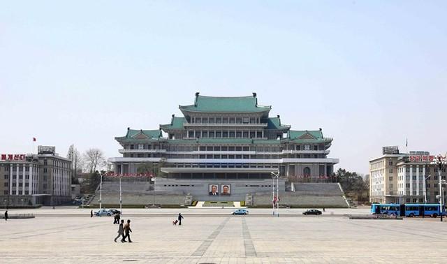 Vẻ đẹp Triều Tiên qua ống kính của phóng viên TTXVN - Ảnh 10.