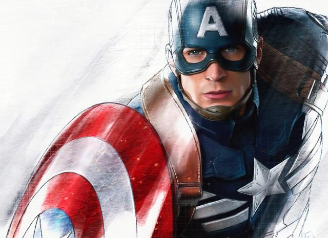 Avengers: Endgame - Bản thiên trường ca bi tráng nhất lịch sử điện ảnh siêu anh hùng từ trước đến nay - Ảnh 13.
