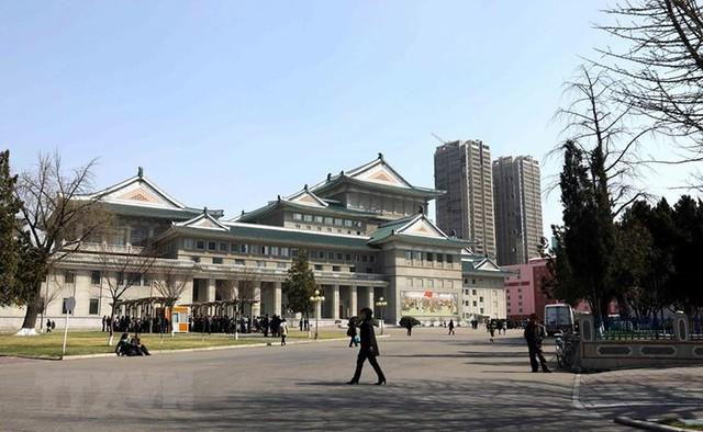 Vẻ đẹp Triều Tiên qua ống kính của phóng viên TTXVN - Ảnh 11.