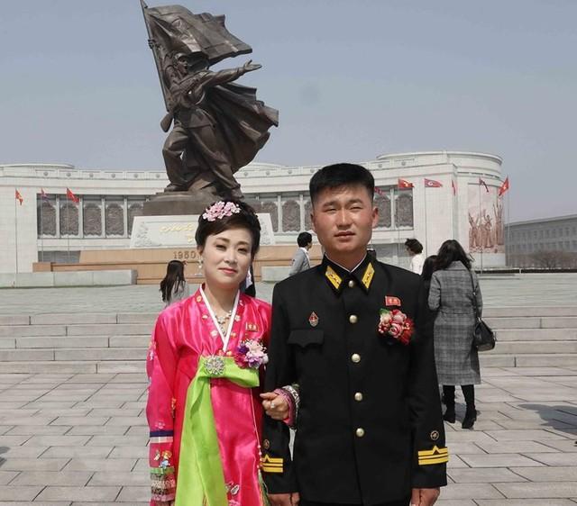 Vẻ đẹp Triều Tiên qua ống kính của phóng viên TTXVN - Ảnh 14.